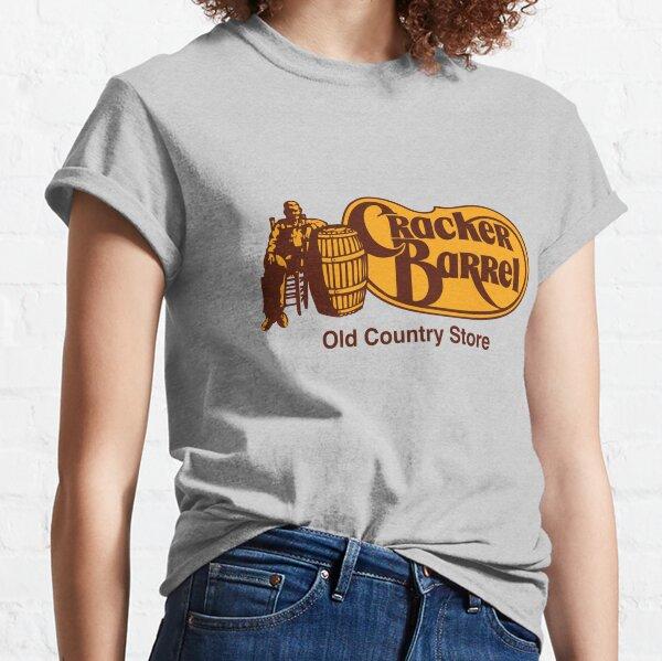 Cracker Barrel Resto Classic T-Shirt