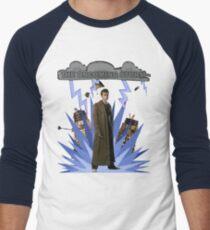 The Oncoming Storm Men's Baseball ¾ T-Shirt