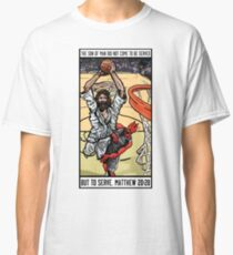 Ball is Life Classic T-Shirt
