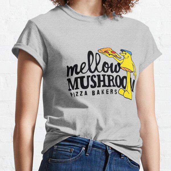 Mellow Mushroom Resto Classic T-Shirt