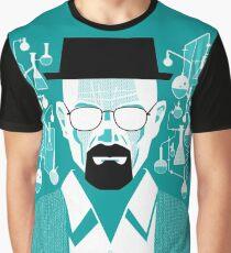 Walt - Breaking Bad Graphic T-Shirt