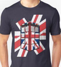 Type UK TARDIS T-Shirt