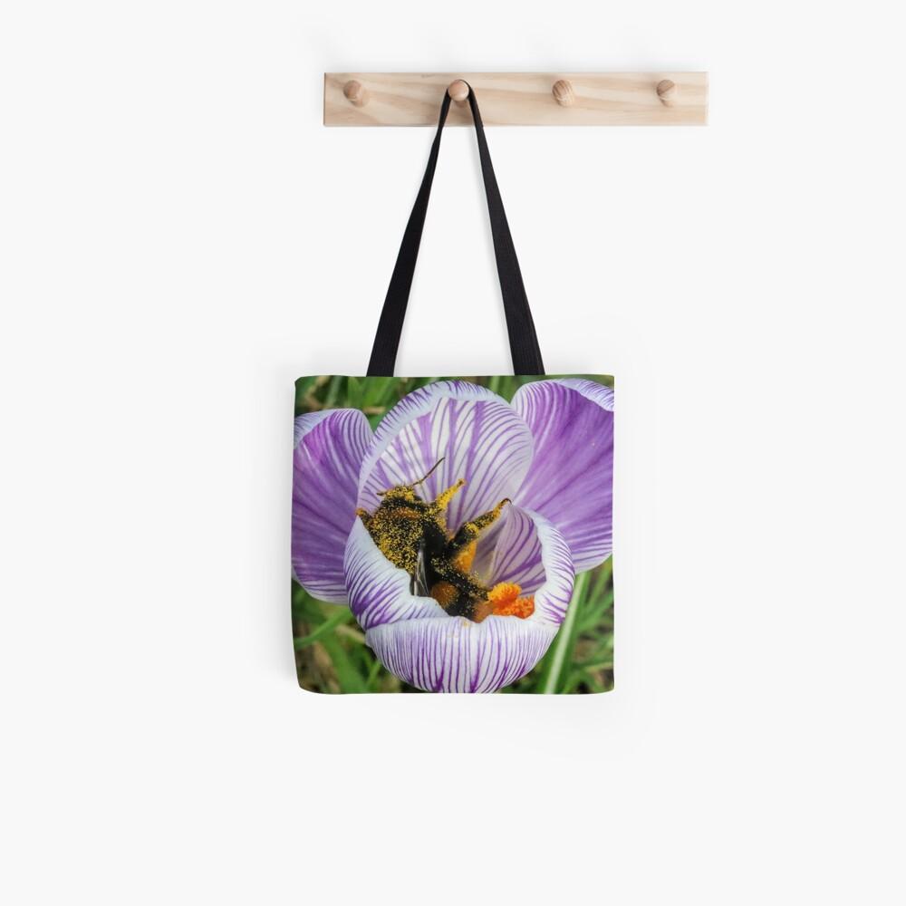 Bee 2 Tote Bag
