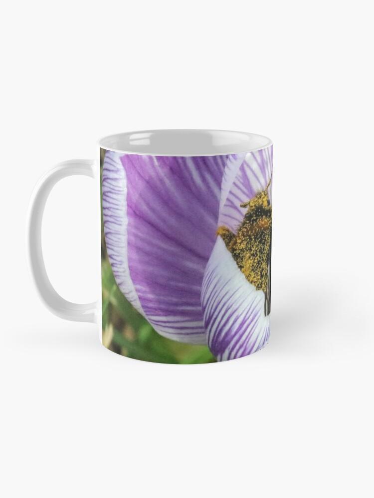 Alternate view of Bee 2 Mug