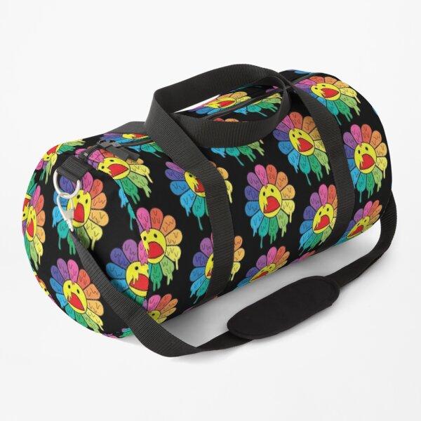 sad flower Duffle Bag