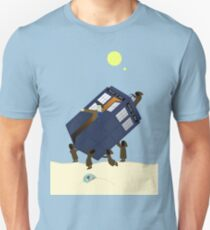 The Jawas Have the Phonebox T-Shirt