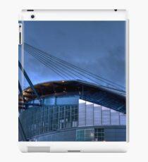 ETIHAD STADIUM iPad Case/Skin