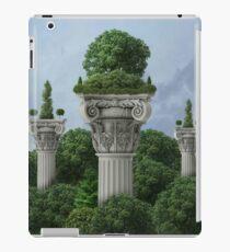 Classical - Sky High Horticulture iPad Case/Skin