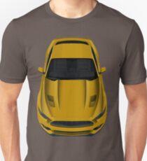 Yellow Murica T-Shirt