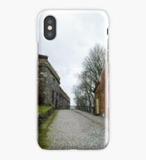 On Sveaborg - Suomenlinna in Finland iPhone Case