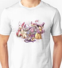 Pile of Cats T-Shirt