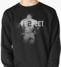 77ae02bb358 Respect Derek Jeter Re2pect Pullover Sweatshirt