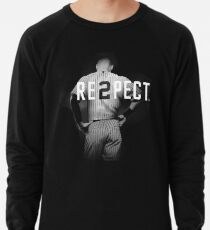 f55ef1fc8912 Respect Derek Jeter Re2pect Lightweight Sweatshirt