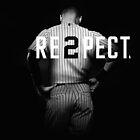 Respect Derek Jeter Re2pect by Aquaart