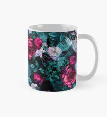 RPE FLORAL ABSTRACT III Mug