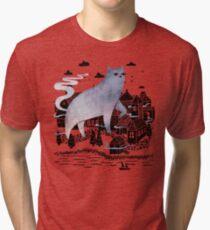 Der Nebel Vintage T-Shirt