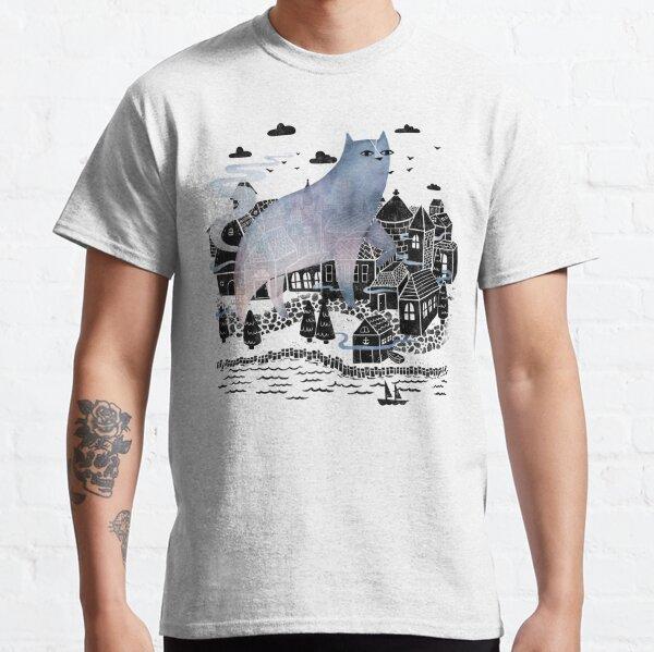 The Fog Classic T-Shirt