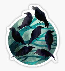 The Gathering Sticker