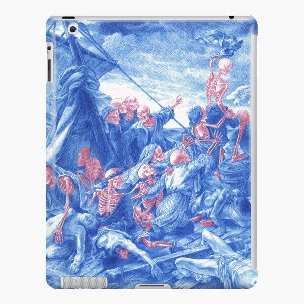 The Raft of the Medusa iPad Snap Case