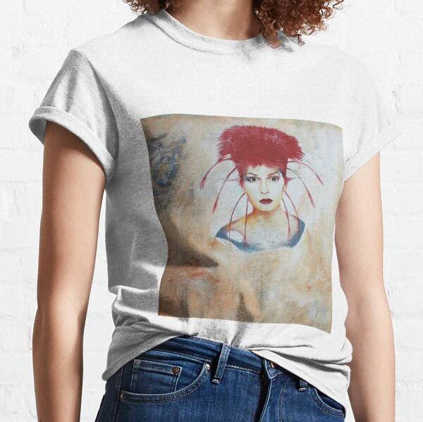 Brave New World Classic T-Shirt