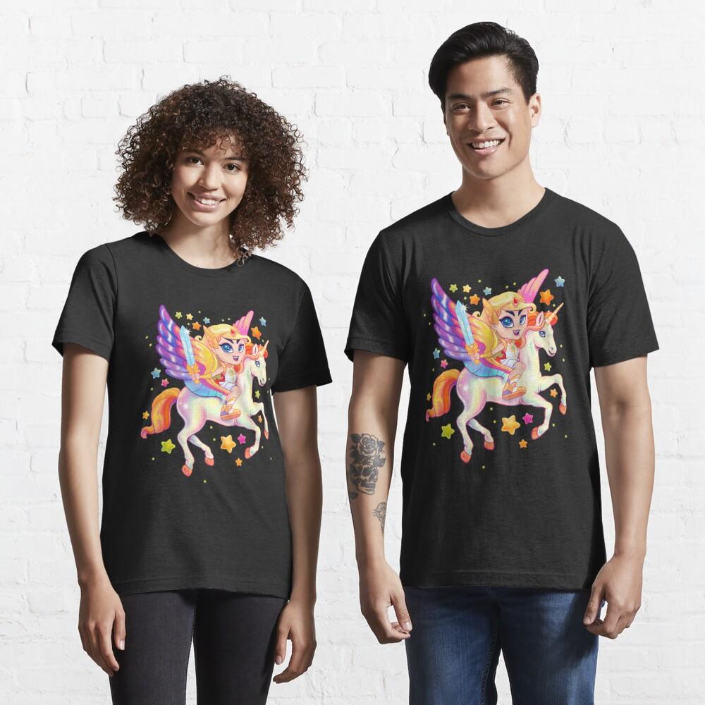 Princess of Power Essential T-Shirt