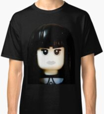 The Goth Girl is here Classic T-Shirt