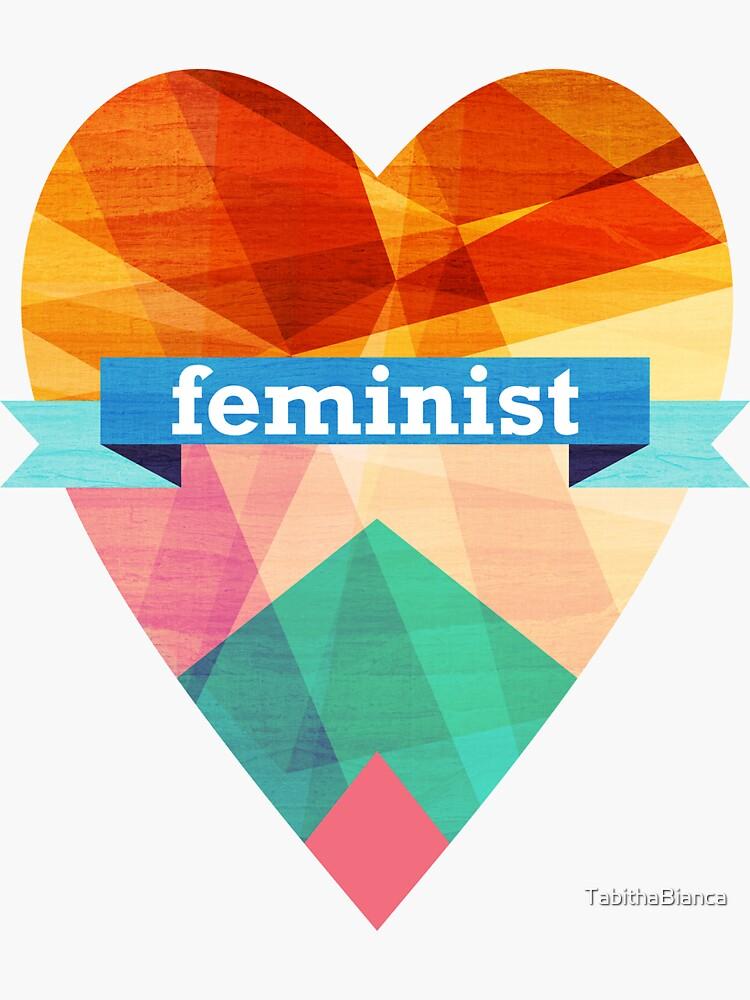 Feminist by TabithaBianca