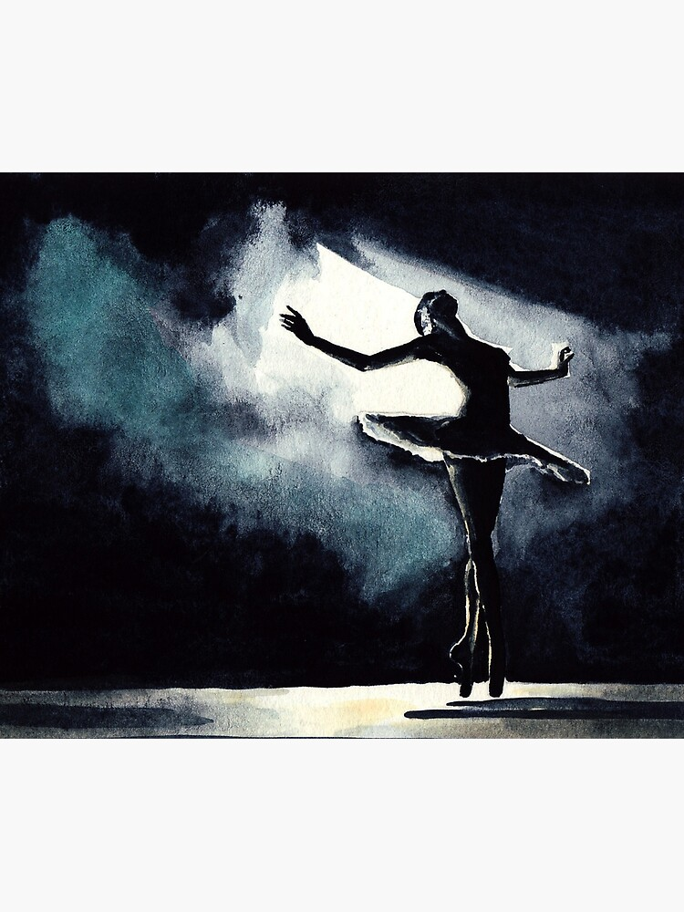 She dance by Pierpax21