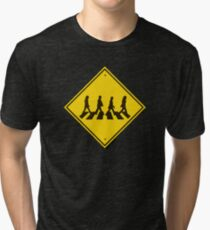 Abbey Road Tri-blend T-Shirt
