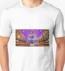 Royal Albert Hall Unisex T-Shirt