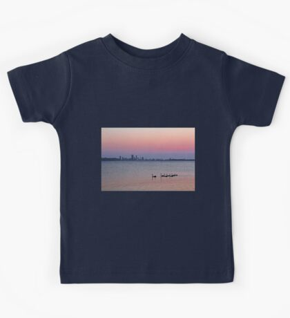 Swan River Perth Western Australia  Kids Clothes