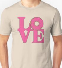 Lovely donut Unisex T-Shirt