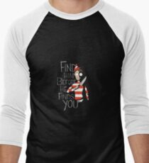 Where's Wally: Find Him T-Shirt