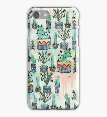 My Rainbow Garden iPhone Case/Skin
