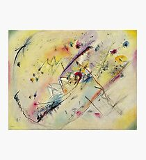 Kandinsky - Light Picture Photographic Print