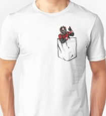 Ant Man in Pocket T-Shirt