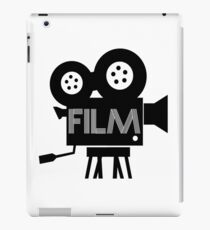 FILM - CAMERA iPad Case/Skin