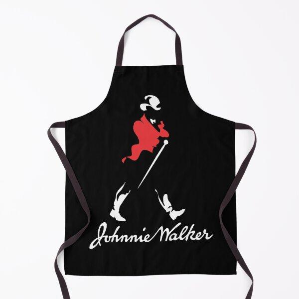 Pakde Johnnie Walker Apron