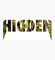Hidden Jungle Photographic Print