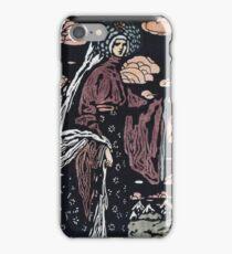 Kandinsky - The Mirror iPhone Case/Skin