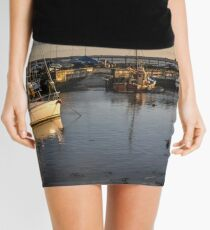 Afternoon peace Mini Skirt