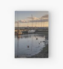Afternoon peace Hardcover Journal
