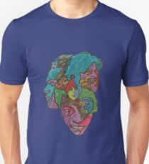 Love - Forever changes Unisex T-Shirt