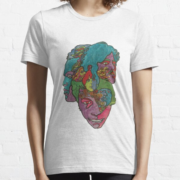 Love - Forever changes Essential T-Shirt