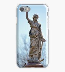 Monument iPhone Case/Skin