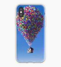 Up! iPhone Case