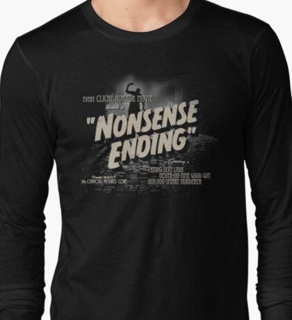 Nonsense Ending T-Shirt