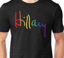Hillary  Unisex T-Shirt