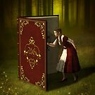 « Book of Tales and Secrets » par Britta Glodde
