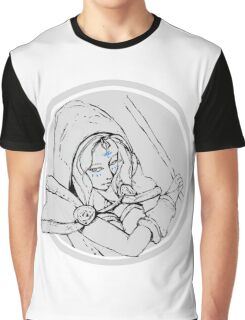 Ice is nice Graphic T-Shirt